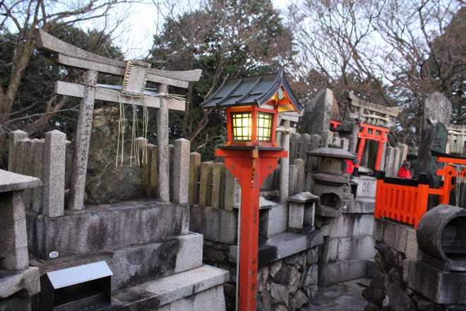 Kyoto, Part 2, Fushimi-inari tashi - 19