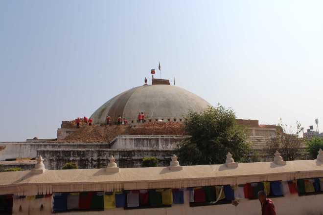 Kathmandu, Part 2 - 2