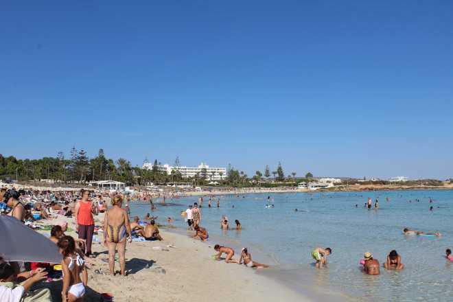 Cyprus, Larnaca - 20