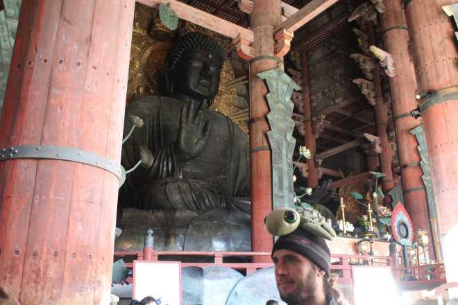 Kyoto, Part 2, Nara - 20