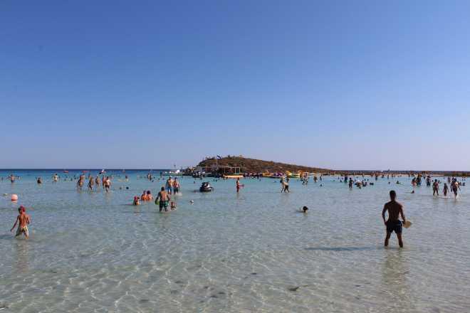 Cyprus, Larnaca - 21