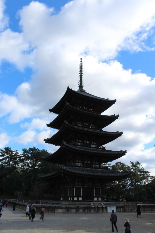 Kyoto, Part 2, Nara - 2