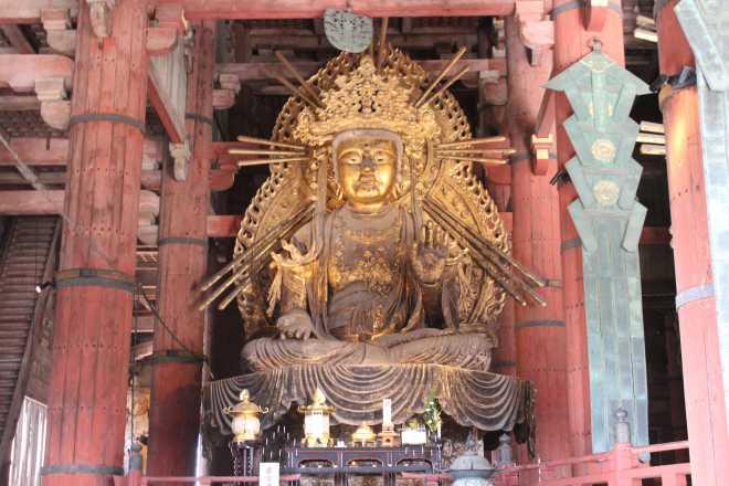 Kyoto, Part 2, Nara - 21