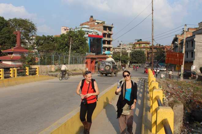 Kathmandu 1, Swayambhunath - 2