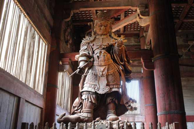 Kyoto, Part 2, Nara - 22