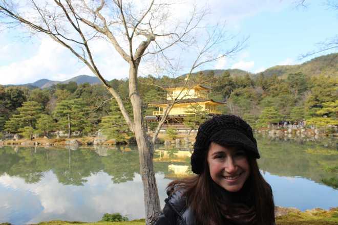 Kyoto, Part 2, Kinkaku-ji - 2
