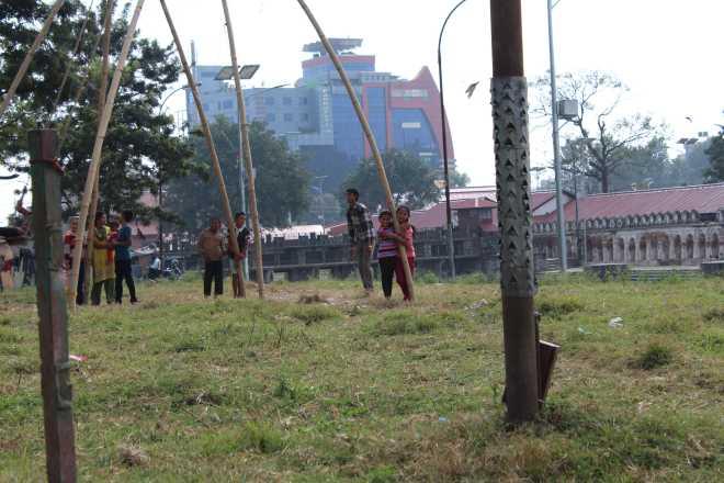 Kathmandu 1, Pashupatinath - 2