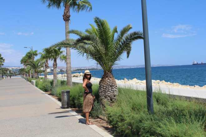 Cyprus, Larnaca - 2