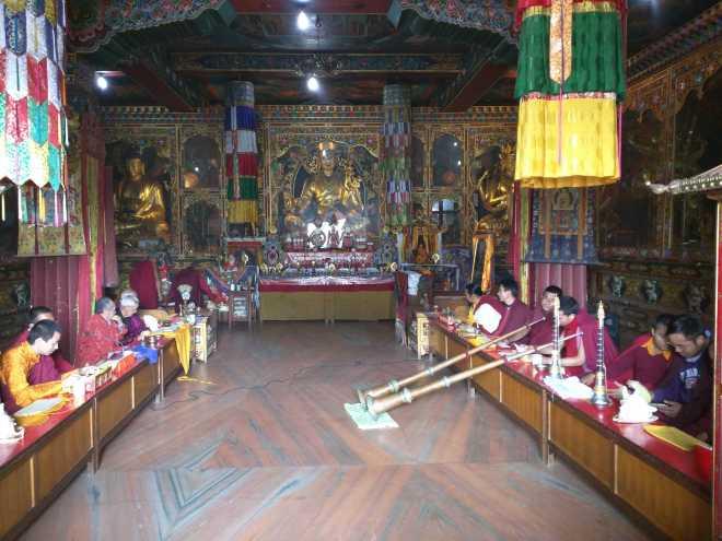 Kathmandu, Part 2 - 3