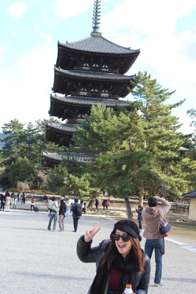 Kyoto, Part 2, Nara - 3