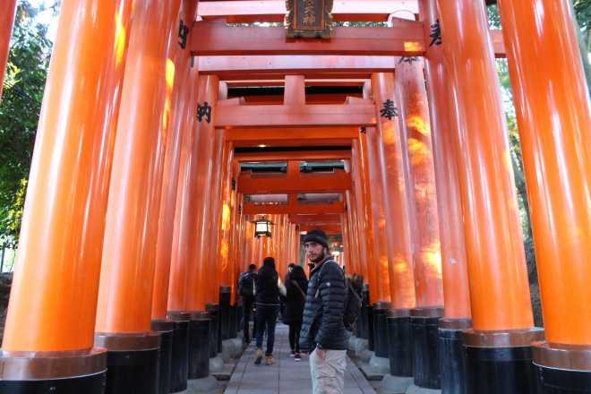 Kyoto, Part 2, Fushimi-inari tashi - 3