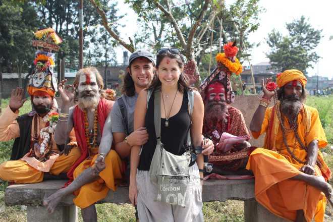 Kathmandu 1, Pashupatinath - 3