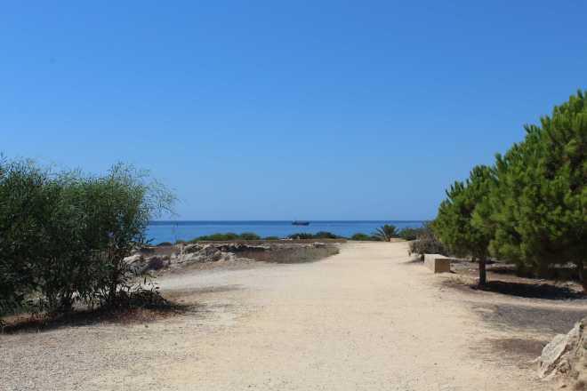 Cyprus, Paphos - 3