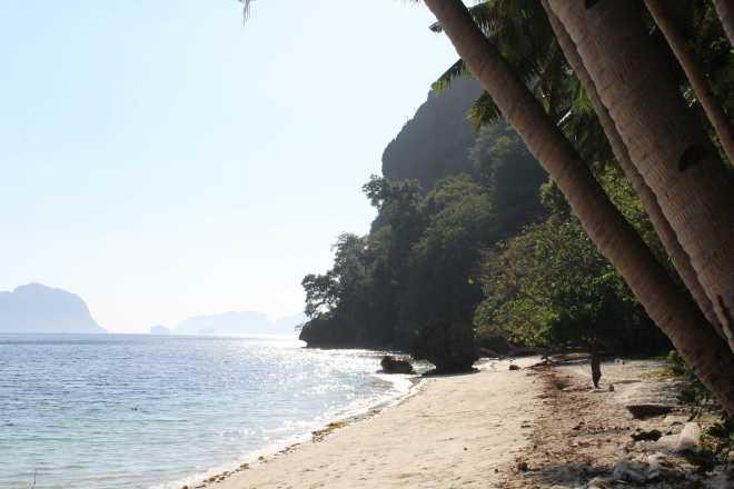 El Nido, Island Hopping - 40