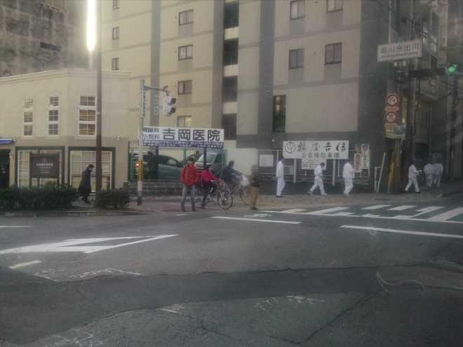 Kyoto, Part 2, NYE - 4