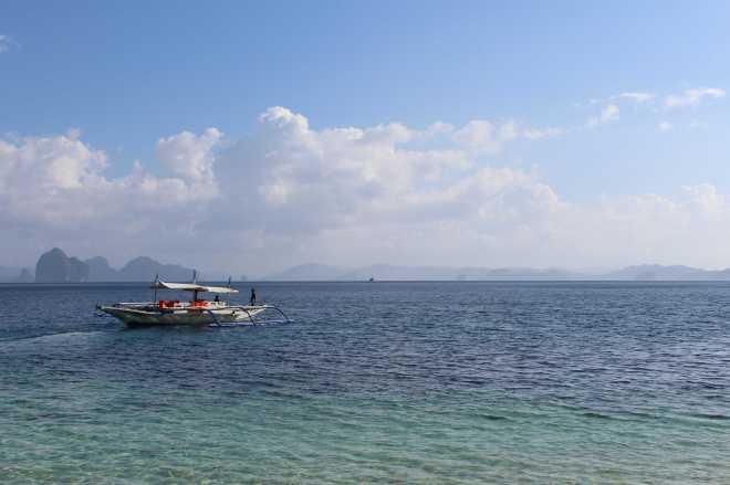 El Nido, Island Hopping - 42