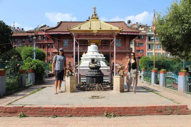 Kathmandu 1, Patan - 4