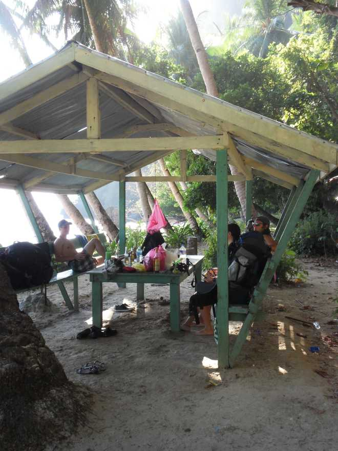 El Nido, Island Hopping - 44