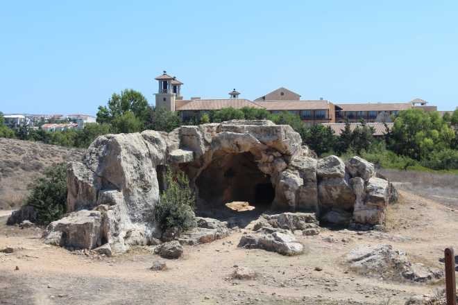 Cyprus, Paphos - 4