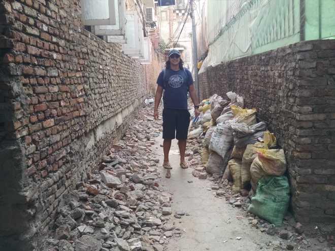 Kathmandu 1, Thamel - 5