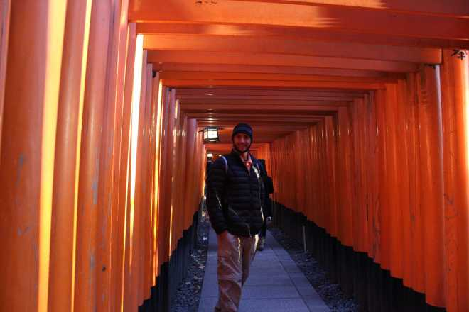 Kyoto, Part 2, Fushimi-inari tashi - 5