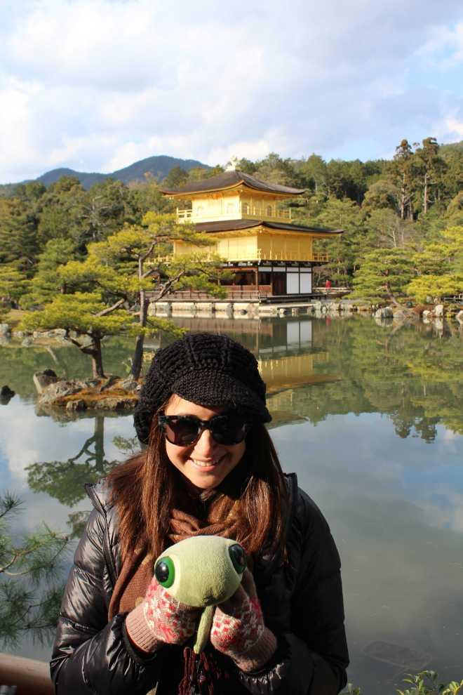 Kyoto, Part 2, Kinkaku-ji - 5