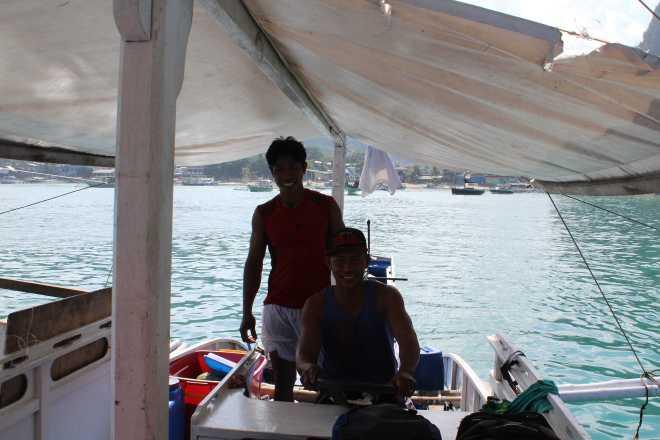 El Nido, Island Hopping - 5