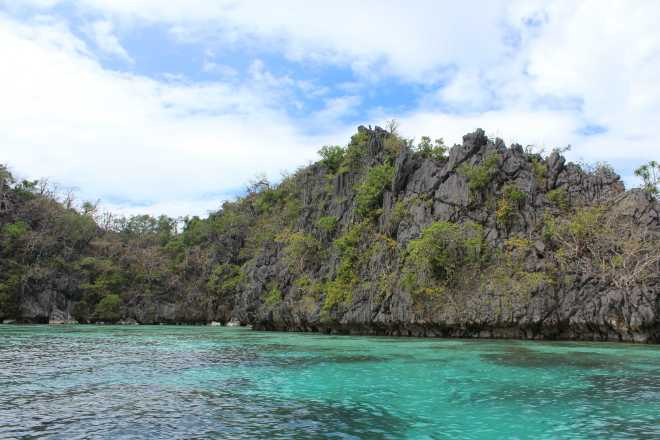 Coron, Island Hopping - 5