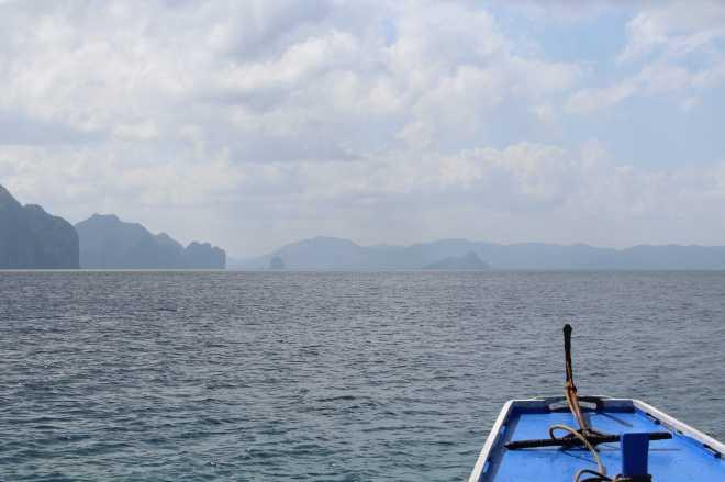 El Nido, Island Hopping - 53