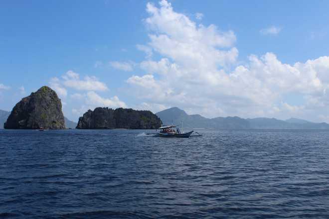 El Nido, Island Hopping - 54