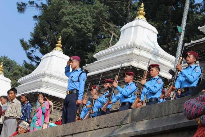 Kathmandu 1, Pashupatinath - 5