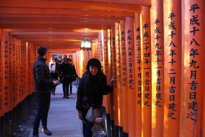 Kyoto, Part 2, Fushimi-inari tashi - 6