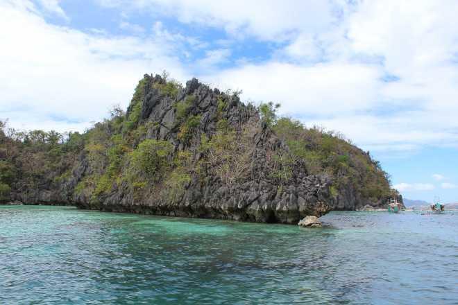 Coron, Island Hopping - 6