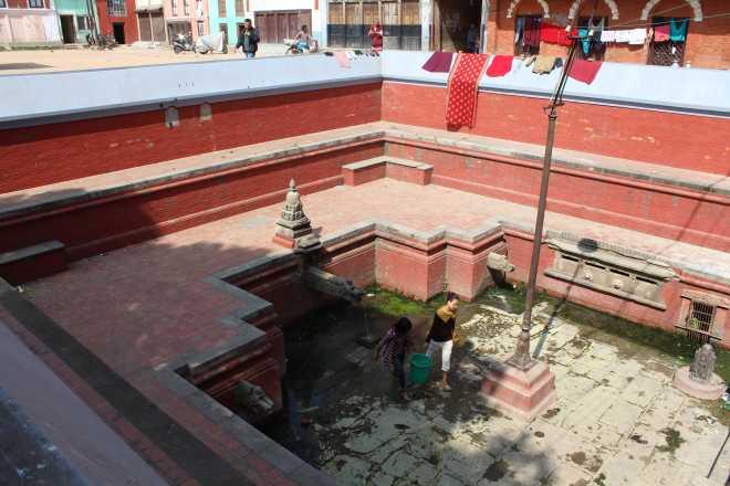 Kathmandu 1, Patan - 6
