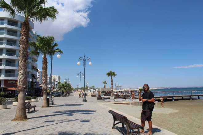 Cyprus, Larnaca - 6