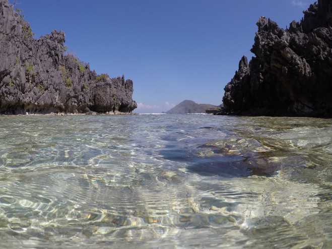 El Nido, Island Hopping - 70