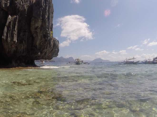 El Nido, Island Hopping - 71
