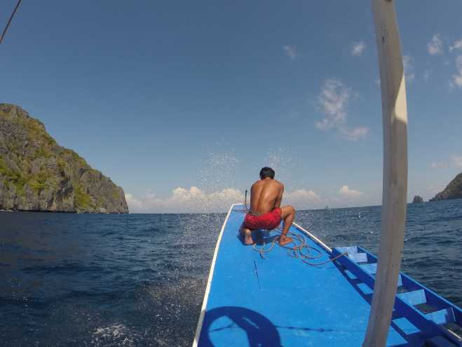 El Nido, Island Hopping - 72