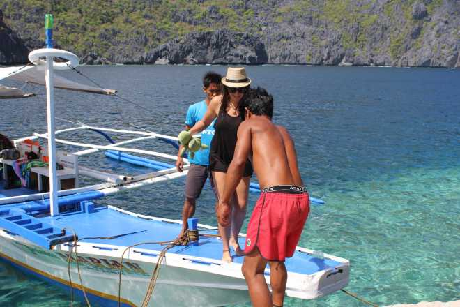 El Nido, Island Hopping - 76