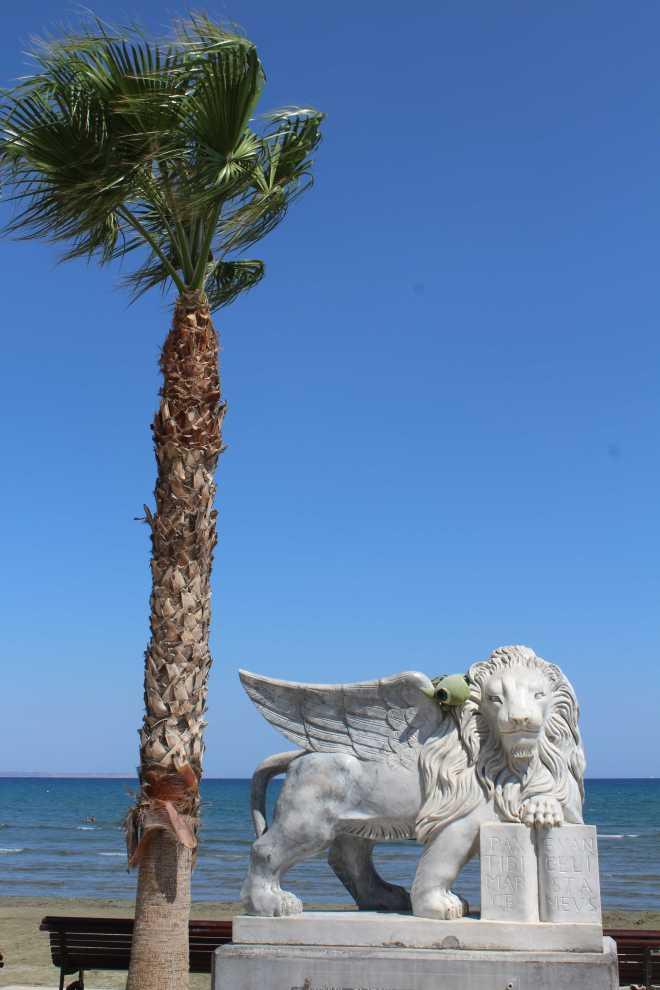 Cyprus, Larnaca - 7