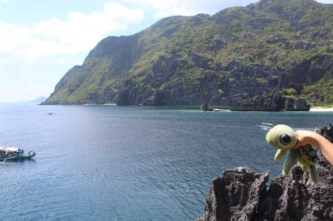 El Nido, Island Hopping - 79