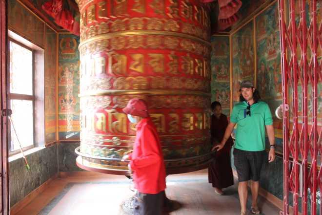 Kathmandu, Part 2 - 8