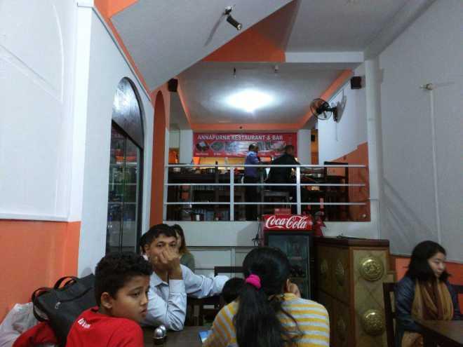 Kathmandu 1, Thamel - 8