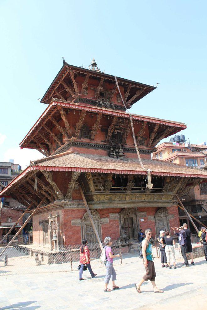 Kathmandu 1, Patan - 8