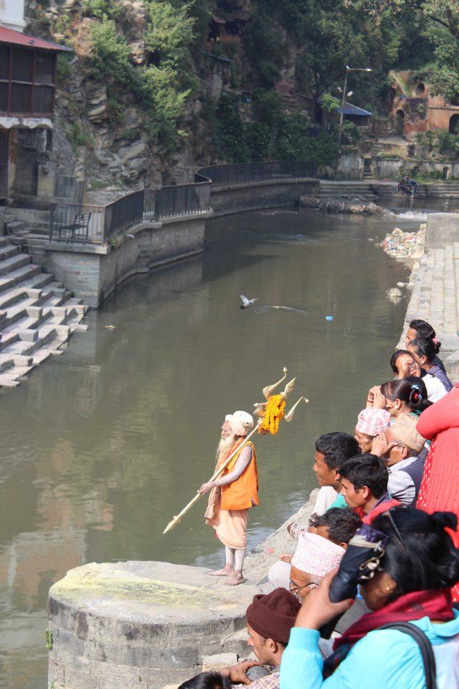 Kathmandu 1, Pashupatinath - 8