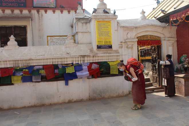 Kathmandu, Part 2 - 9