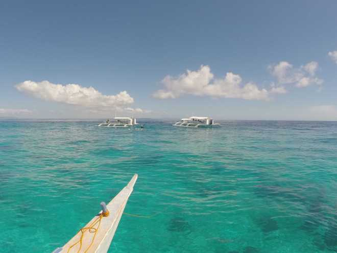 Alona Beach, Balicasag - 3