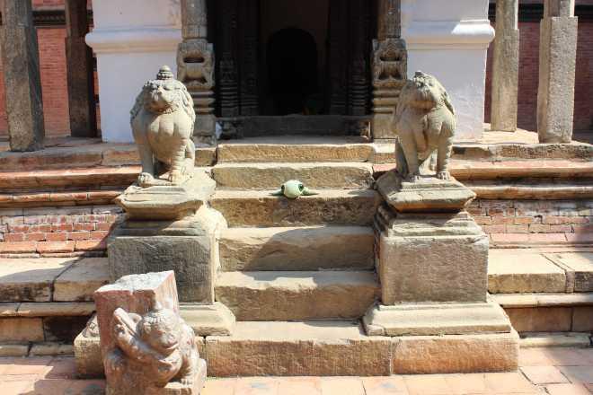Kathmandu 1, Patan - 9