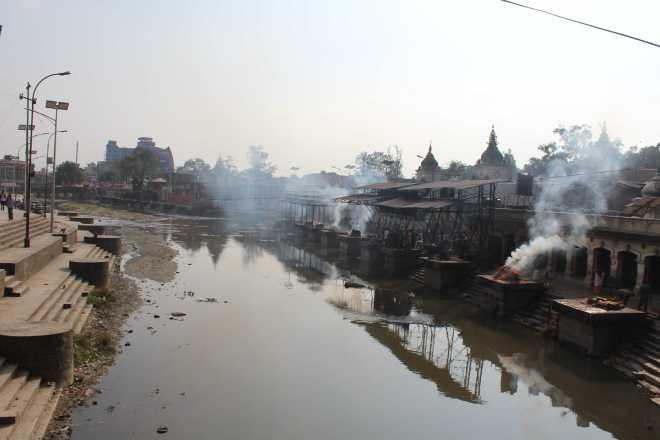 Kathmandu 1, Pashupatinath - 9