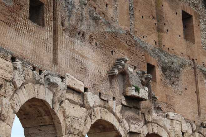 Rome, Colosseum - 10